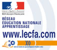 Réseau éducation nationale apprentissage
