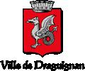 Logo de la ville de Draguignan