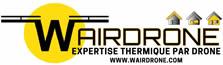 Wairdrone - Expertise thermique par drone